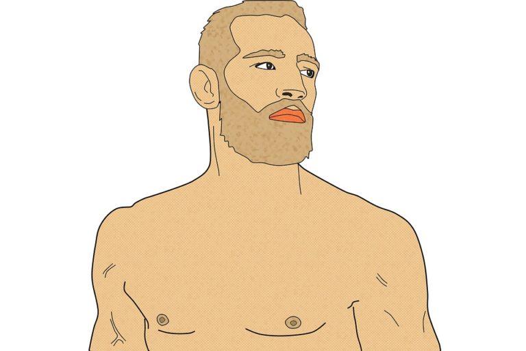 Conor McGregor's Mindset