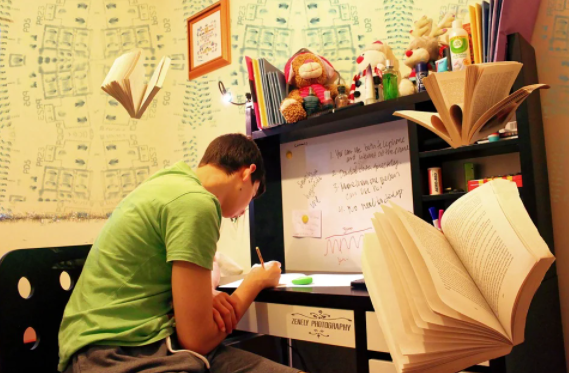Learn Like a Champion: How to Focus While Studying