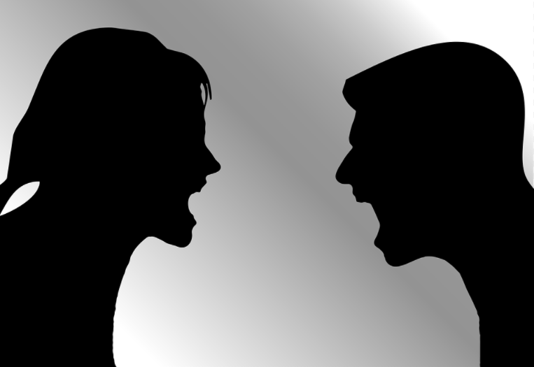 The Psychology of Accepting an Apology