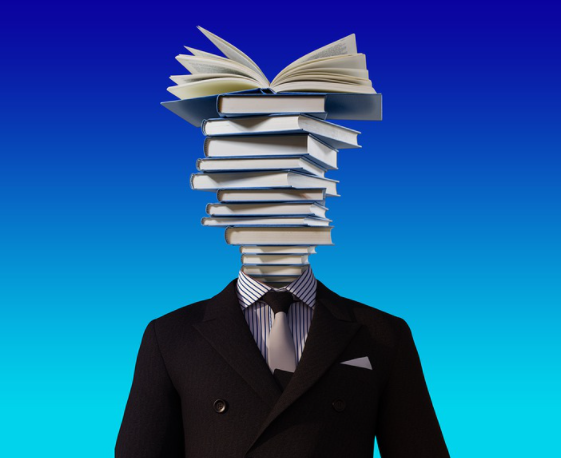 Becoming Smarter: How to Enjoy Reading Again